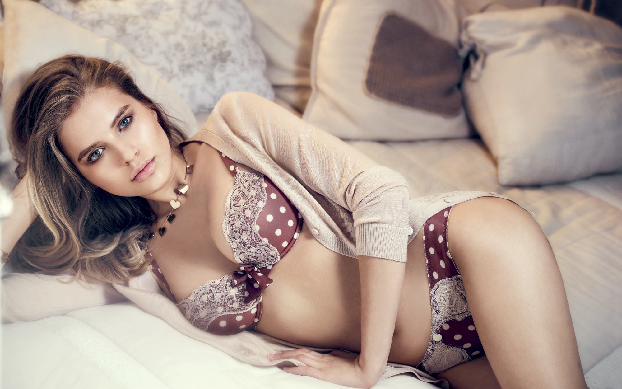 Tanya Mityushina Photos