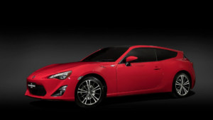 Toyota GT86 Shooting Brake Wallpapers