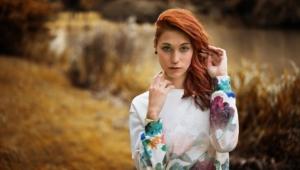Victoria Ryzhevolosaya Pictures