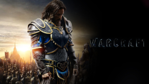Warcraft Movie HD Desktop