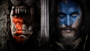 Warcraft Movie High Definition Wallpapers