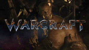 Warcraft Movie Images