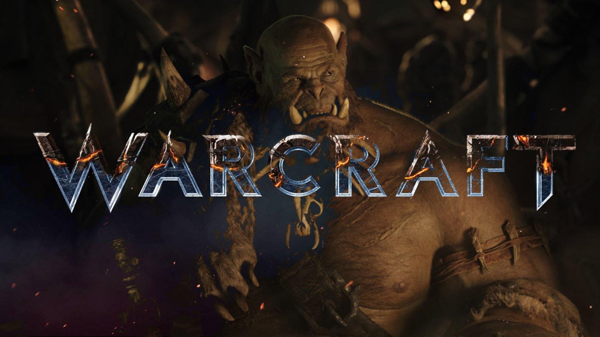 Warcraft Movie Images