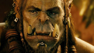Warcraft Movie Wallpapers HD