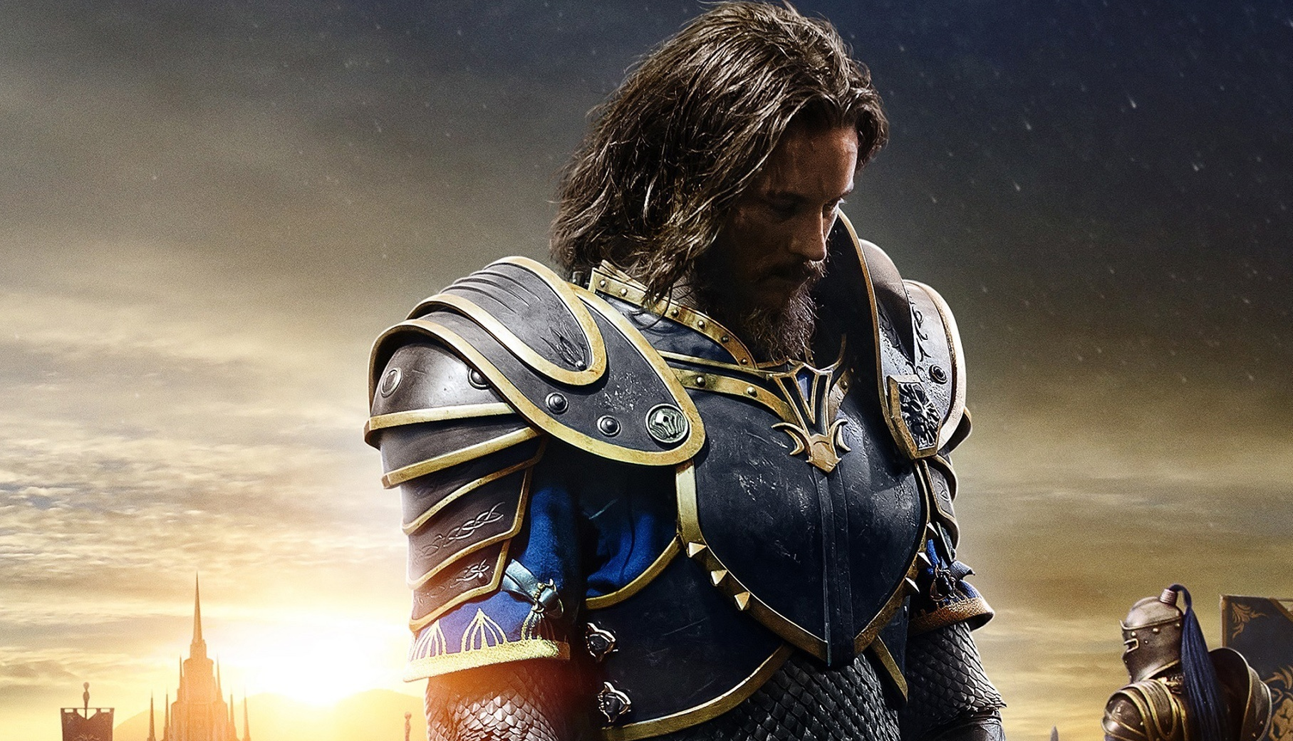 Warcraft Movie Wallpapers