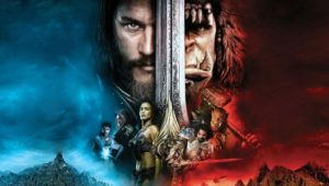 Warcraft Movie Hd 4k
