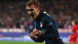 Antoine Griezmann High Definition Wallpapers