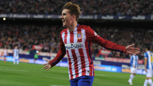 Antoine Griezmann High Quality Wallpapers