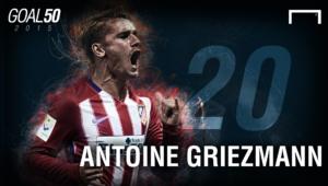 Antoine Griezmann Pictures