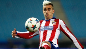 Antoine Griezmann For Desktop