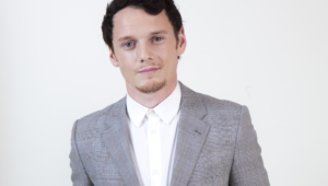 Anton Yelchin Computer Backgrounds