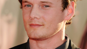 Anton Yelchin Desktop For Iphone