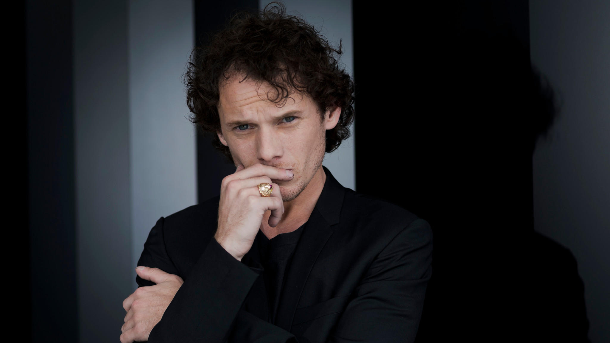 Anton Yelchin High Definition