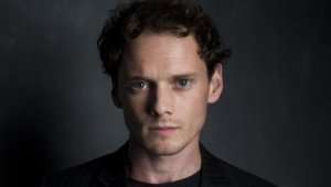 Anton Yelchin Sexy Wallpapers