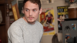 Anton Yelchin For Desktop