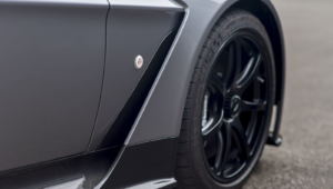 Aston Martin Vantage GT12 Roadster Photos