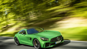 Best Images Of Mercedes AMG GT R