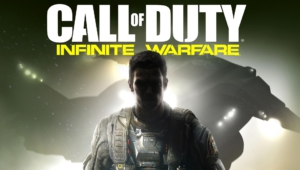 Call Of Duty Infinite Warfare Widescreen