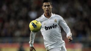 Cristiano Ronaldo Computer Wallpaper
