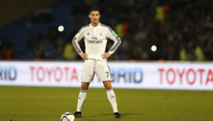 Cristiano Ronaldo High Definition Wallpapers