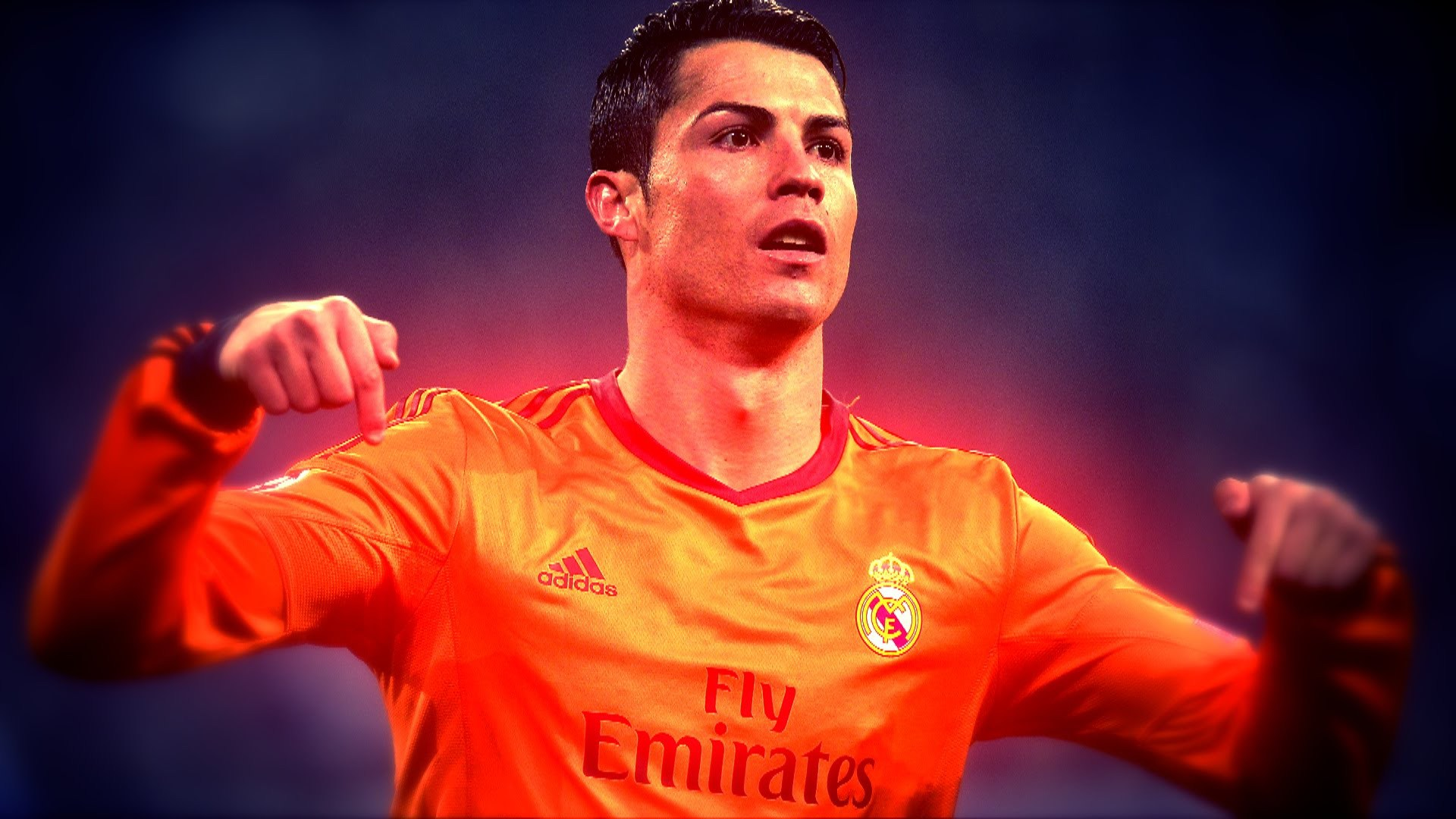 Cristiano Ronaldo Wallpapers HD