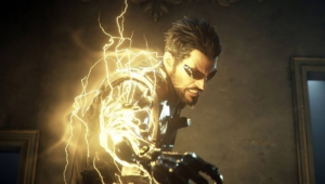 Deus Ex Mankind Divided High Definition Wallpapers