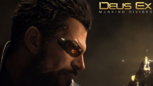 Deus Ex Mankind Divided Pictures