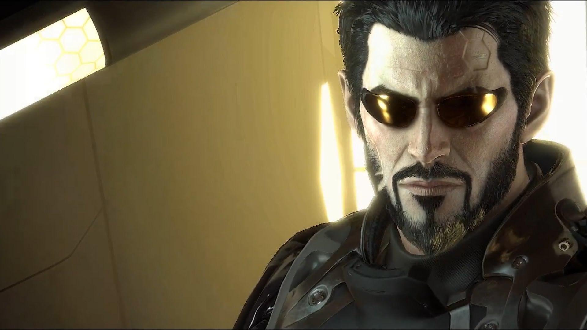 Deus Ex Mankind Divided Wallpaper: Deus Ex: Mankind Divided Wallpapers Images Photos Pictures