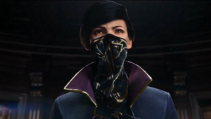 Dishonored 2 Emily