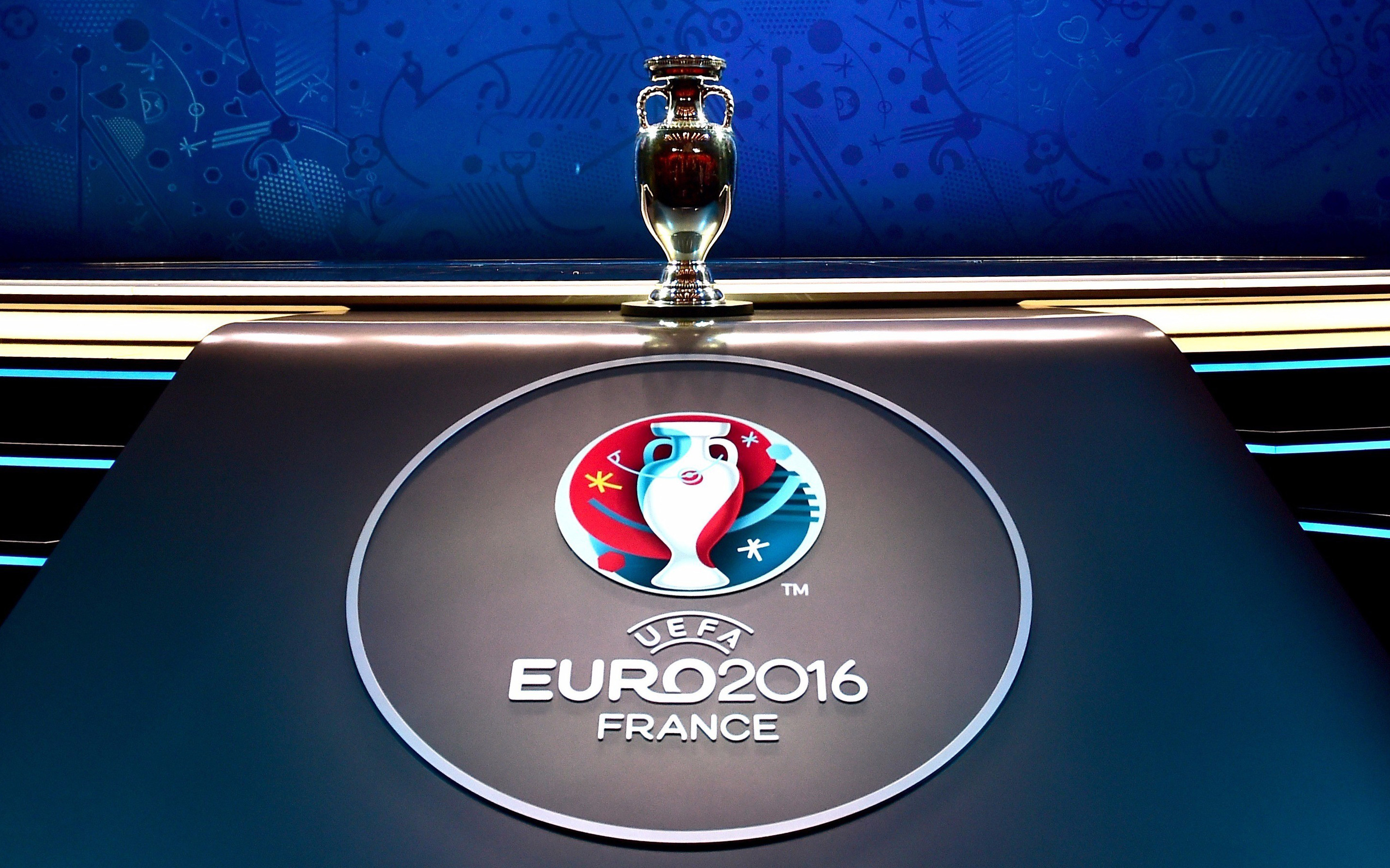 Euro 2016 High Definition Wallpapers