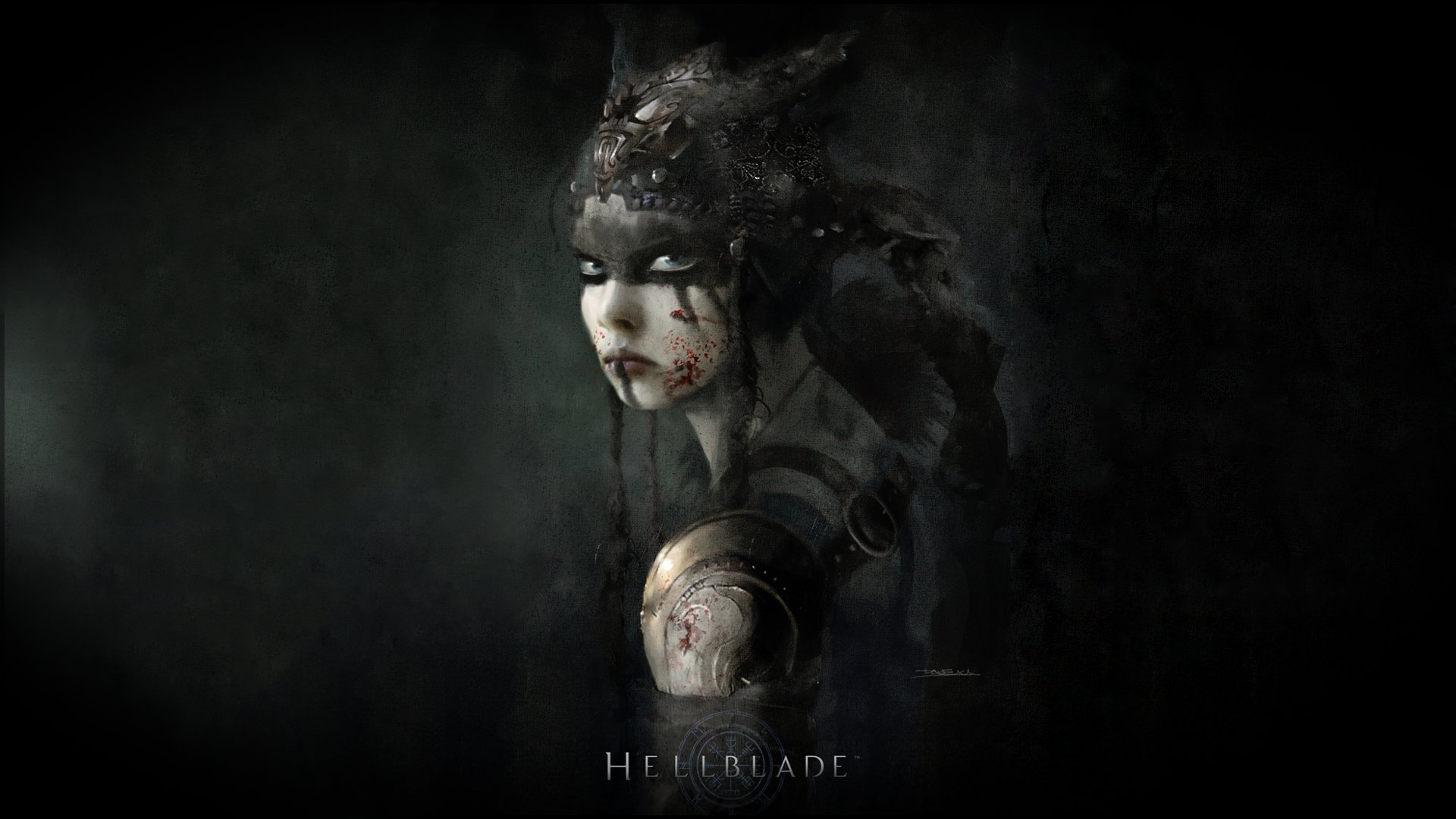 Hellblade: Senua's Sacrifice Wallpapers Images Photos Pictures