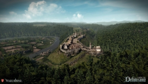 Kingdom Come Deliverance HD Wallpaper