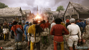 Kingdom Come Deliverance Images