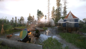 Kingdom Come Deliverance Pictures