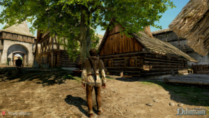 Kingdom Come Deliverance Wallpapers
