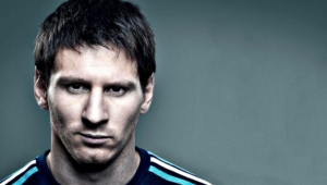 Lionel Messi Background