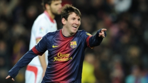 Lionel Messi For Desktop Background