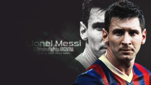 Lionel Messi Wallpaper For Windows