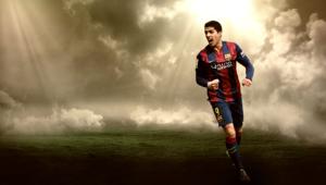 Luis Suarez HD Desktop