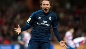 Luka Modric 4K