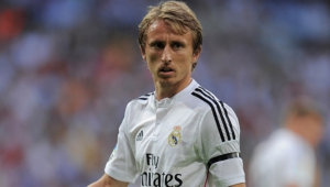 Luka Modric Pictures