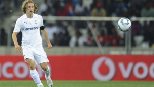 Luka Modric Widescreen