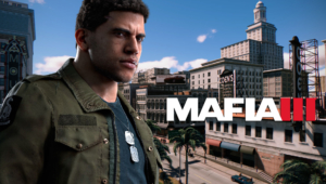 Mafia 3 Widescreen