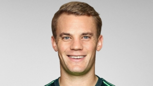 Manuel Neuer High Definition