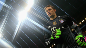 Manuel Neuer Wallpaper For Computer