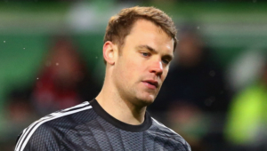 Manuel Neuer Wallpapers And Backgrounds