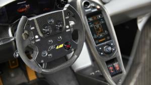 McLaren P1 LM Wallpapers