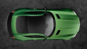 Mercedes AMG GT R Images