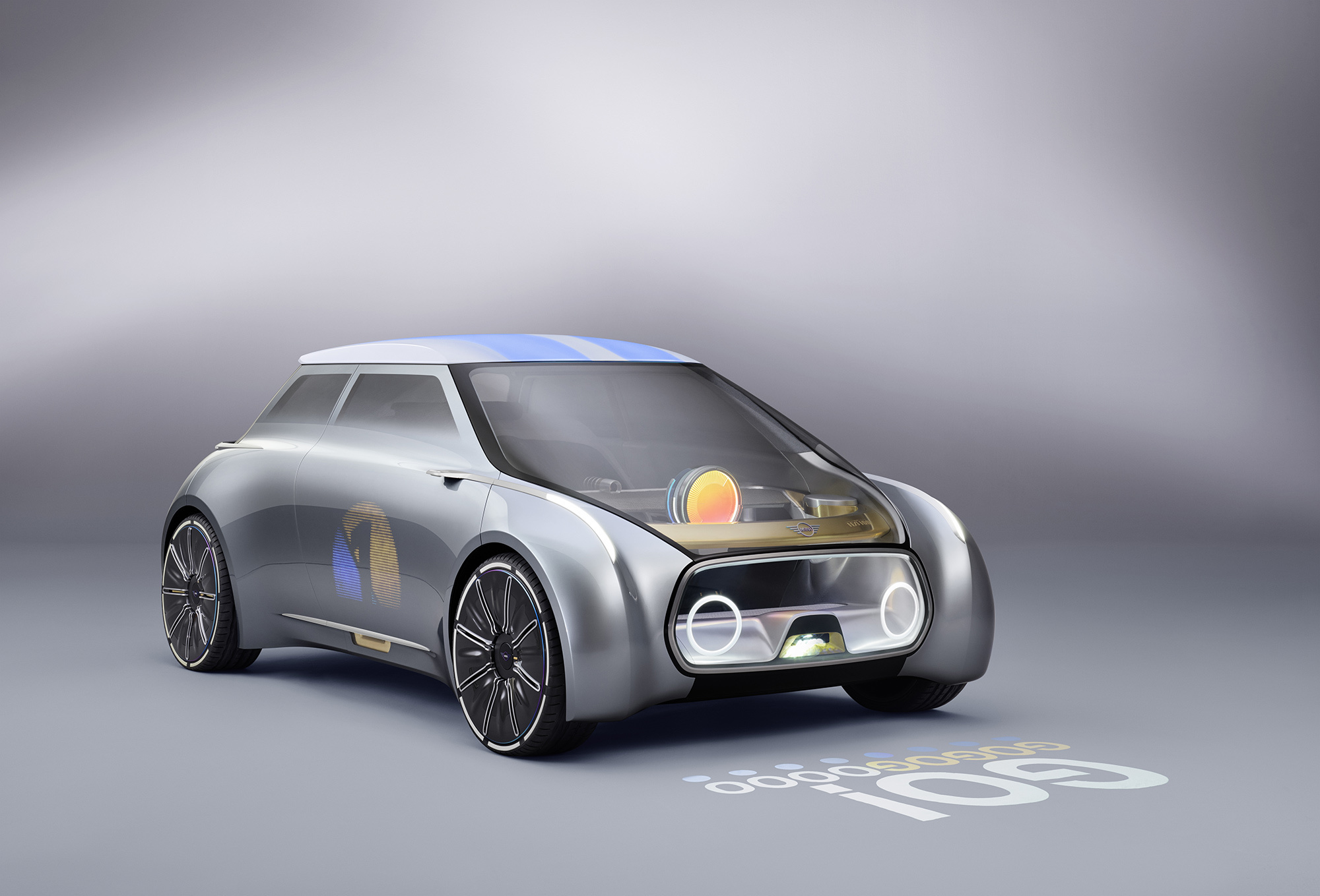 Mini Vision Next 100 Computer Wallpaper