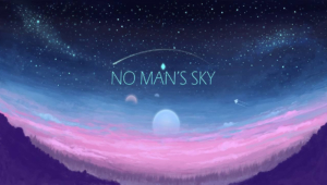 No Man's Sky 4K